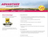 advantage rentals