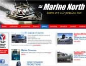 Marine North