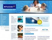 Poolside - Northland Spa & Pool Company