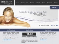 Bellissimo Skin & Body Clinic