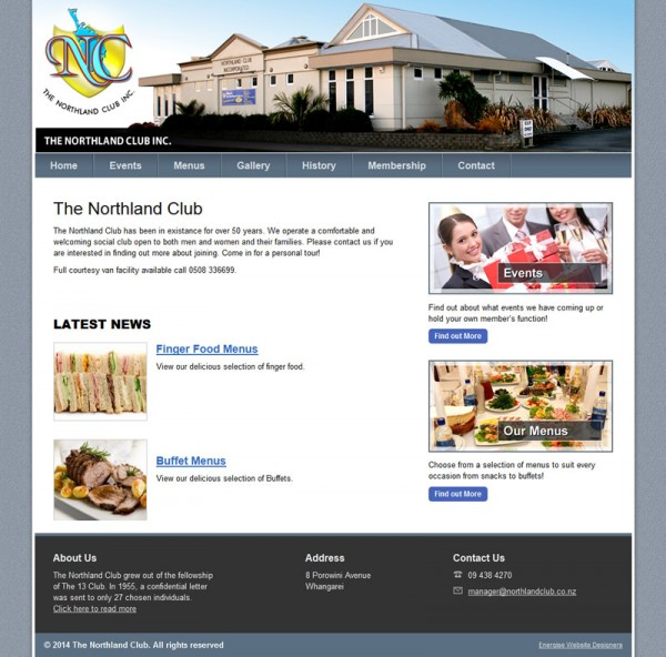 The Northland Club