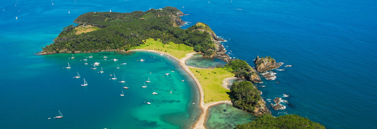 bay of islands travel guide