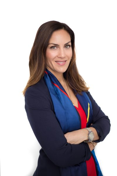 Jade Christie-Smyth Real Estate Agent in Whangarei