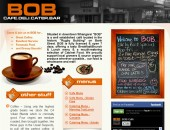 BOB Cafe Whangarei