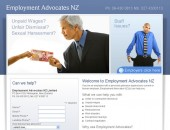 employment advocates