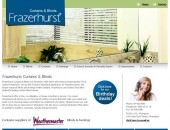 Frazerhurst Curtains & Blinds
