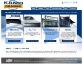 Kamo Canvas