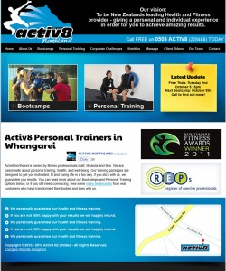 Activ8 NZ Northland