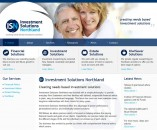 Investment Solutions Northland