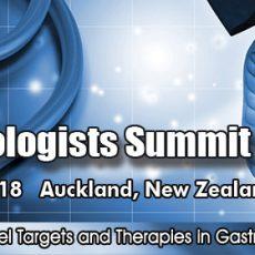 Gastroenterologists 2018.